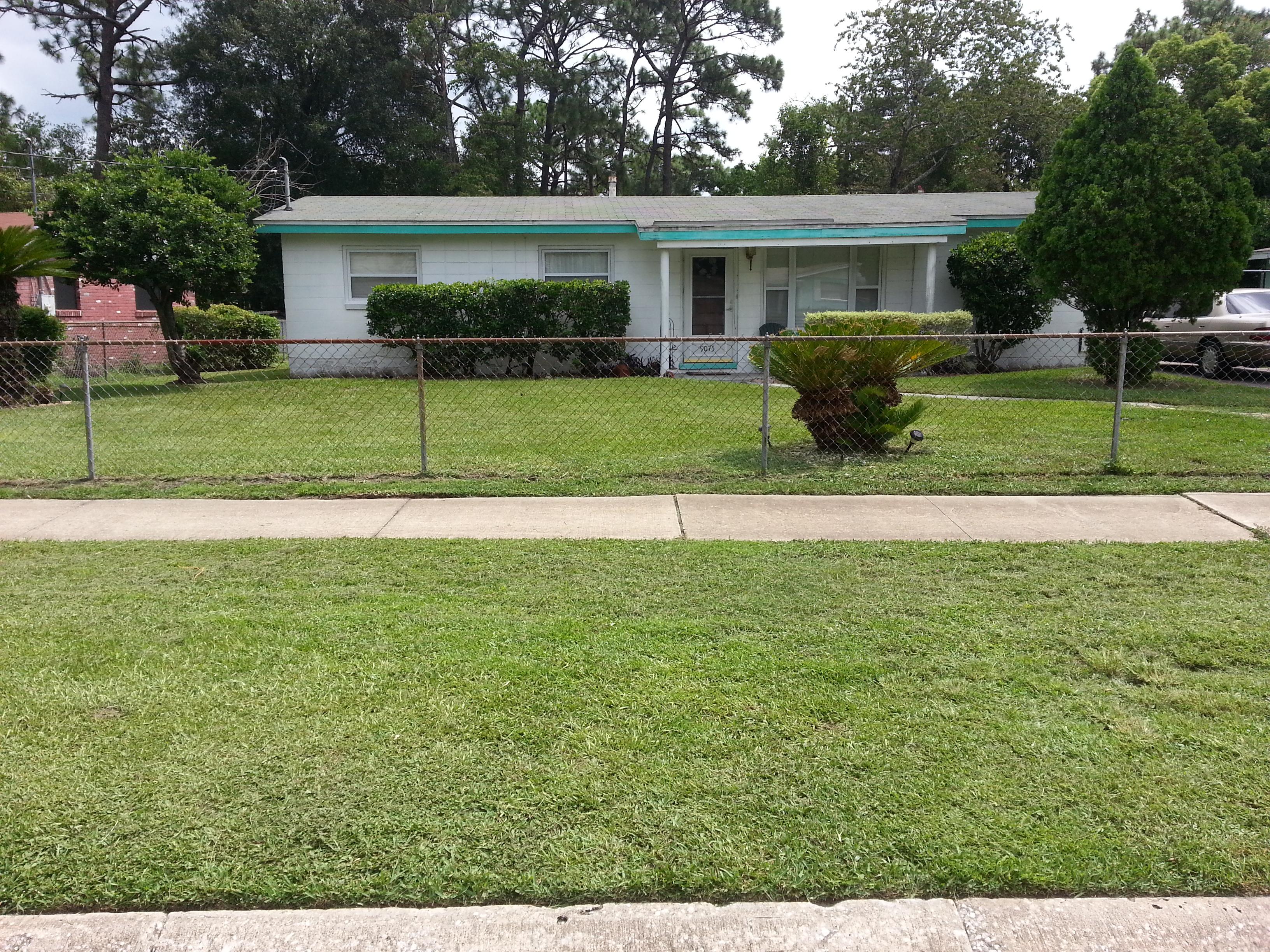 Unique Lawn Care Jacksonville Fl